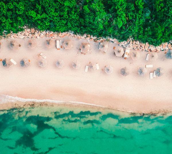 Offerte Ombrelloni Da Spiaggia.Ombrellificio Ombrelloni Mare Lettini Piscina Sdraio Da