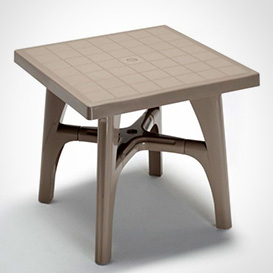 Table Quadromax 80x80